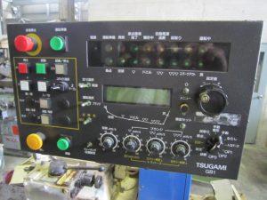 ツガミ NC円筒研削盤 ツガミ G18SA-250 1997 1997 G18SA-250 NKF-43875