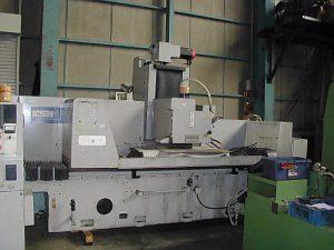 住友重機械工業 NC平面研削盤 住友重機械工業 KSH-512 1990 1990 KSH-512 NKF-27772