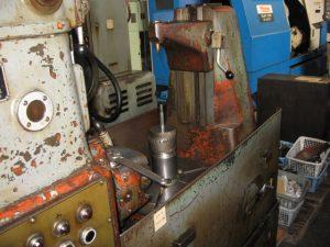 清和鐵工 ホブ盤 清和鐵工 MH-600 1962 1962 MH-600 TKS-38400