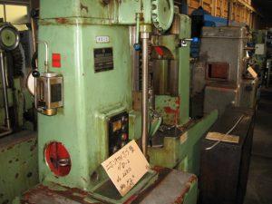 日本機械 ホブ盤 日本機械 ND-2 – - ND-2 TKS-38602