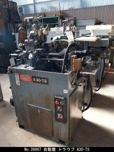 TRAUB TRAUB 自動盤 A30-TS 1994 A30-TS OKW-39867