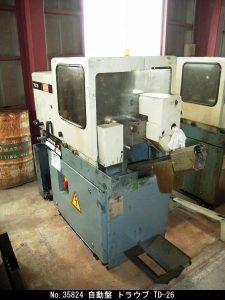 TRAUB TRAUB 自動盤 TD-26 1991 TD-26 OKW-35824