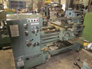 WASINO|ワシノ機械 WASINO|ワシノ機械 6尺旋盤 LE-19K 1981 LE-19K NFK-234440