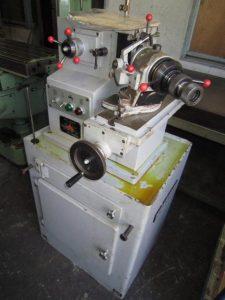 KAWARAGI|カワラギ製作所 KAWARAGI|カワラギ製作所 ドリル研削盤 MK-32DU  MK-32DU NFK-123396