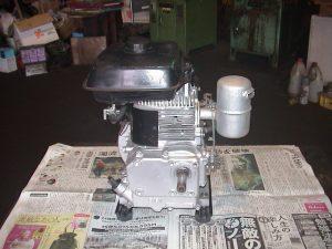 川崎重工業 川崎重工業 ガソリンエンジン KF52G 軸径φ20mm  KF52G 軸径φ20mm OMS-9987-27