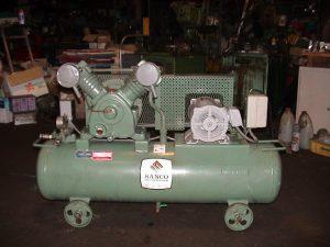 三黄機械製作所 三黄機械製作所 レシプロコンプレッサー AHS-3 3馬力 2006/05/01 0:00:00 AHS-3 3馬力 OMS-11-1-3-S3